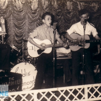 DOWNHOMERS SKIFFLE GROUP, THE